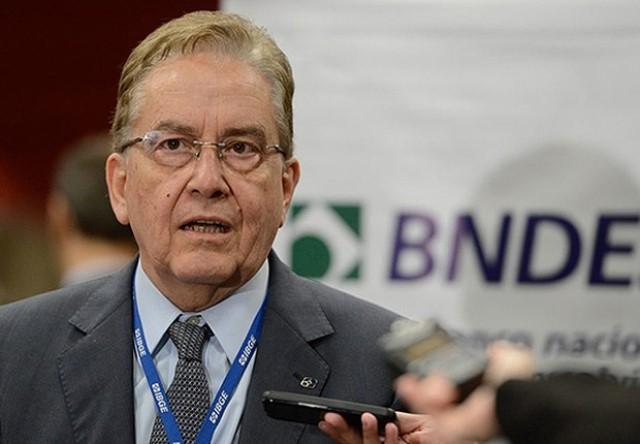 Presidente do BNDES quer mostrar que há financiamentos para os pequenos