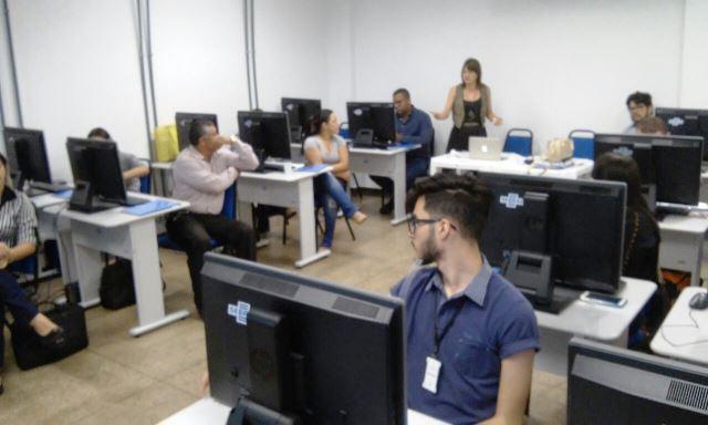 Senado oferece treinamento para integrar e modernizar legislativos no Amapá