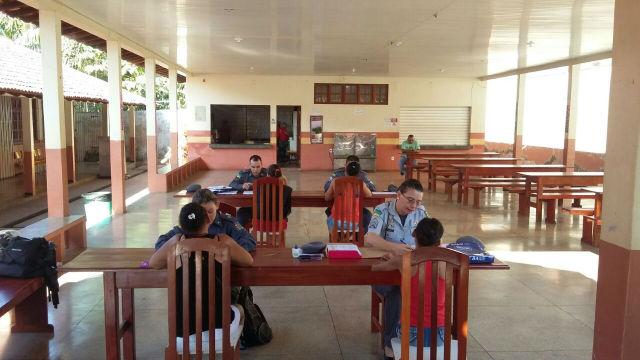Escola em região violenta de Santana terá ensino militar