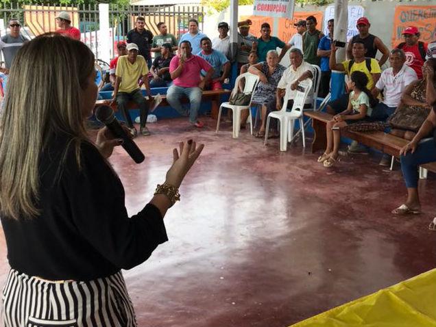 Prefeitura de Itaubal culpa apreensão de notebook por atraso de salários