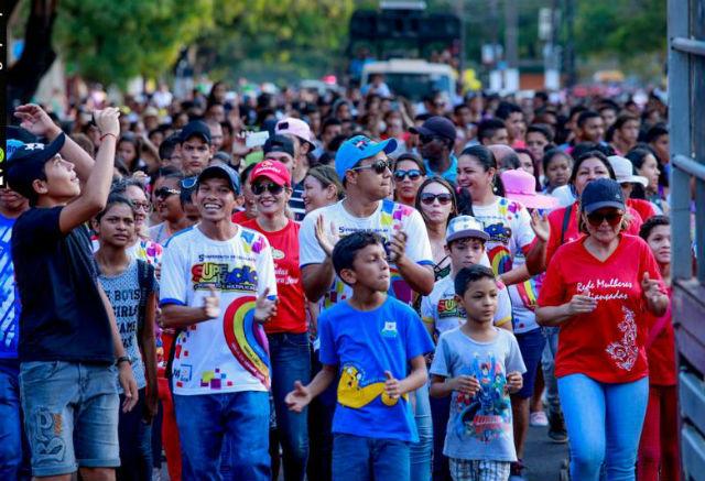 Marcha Para Jesus quer fortalecer a família e orar pelo Brasil