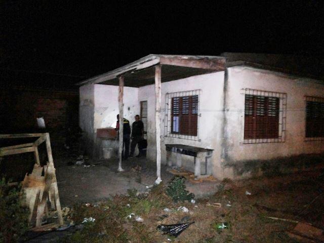 Morador de rua é encontrado morto em casa abandonada