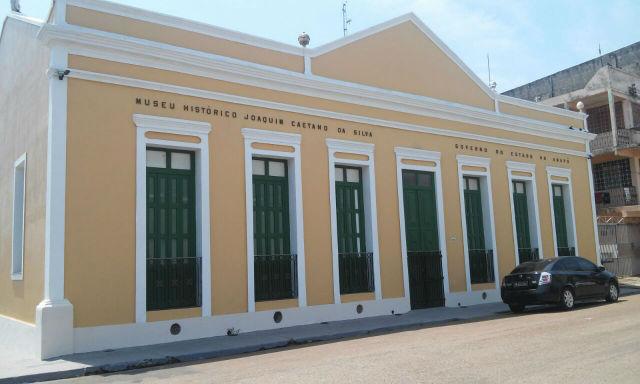 Fechado há 3 anos para reforma, museu não tem previsão de reabertura