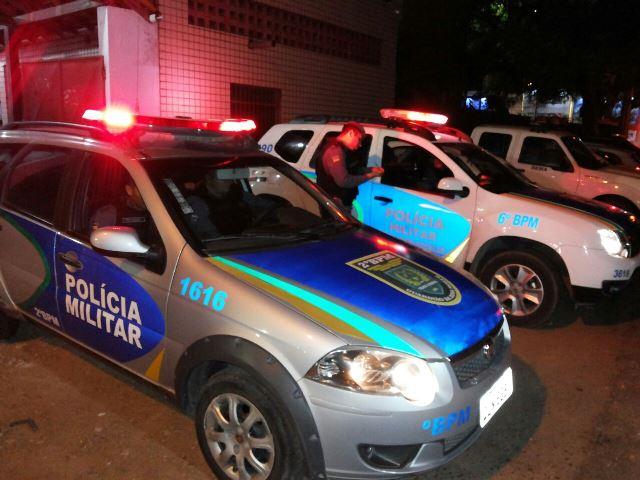 Ataques deixam dois feridos e um morto no Buritizal