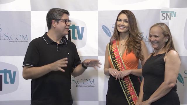 Rainha das Rainhas explica por que concurso é tão acirrado