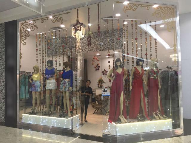 Concurso de vitrines e fachadas vai premiar também internautas