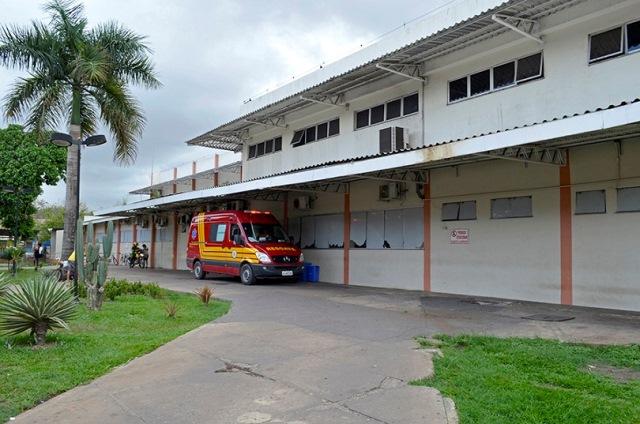 Hospital de Emergências terá 8 médicos de plantão no réveillon