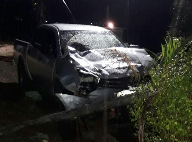 Motorista mata dois moradores no município de Amapá
