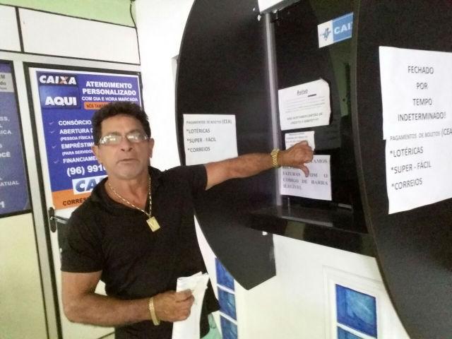 Suspensão de serviço da CEA provoca reclamações