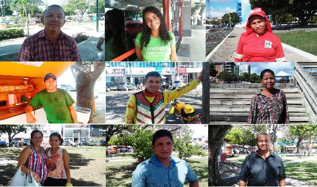 O que deixou o amapaense triste em 2017