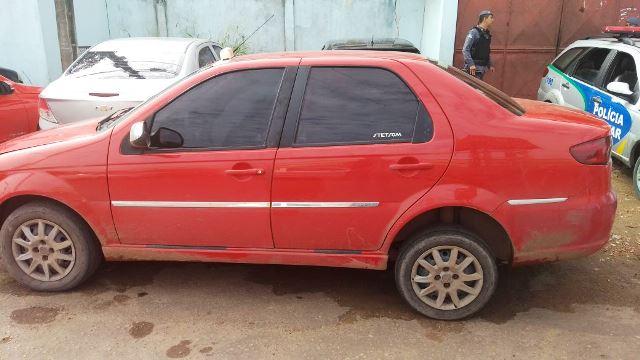 Macapaba enfrenta onda de furtos de veículos