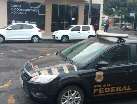 """Presidente da OCB é preso na 2ª fase da operação """"Senhores da Fome"""""""