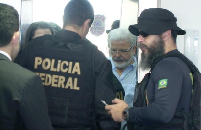 """Promotor Moisés vai para """"prisão especial"""""""