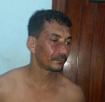 Depois de fazer reféns, assaltante também é reconhecido por estupros