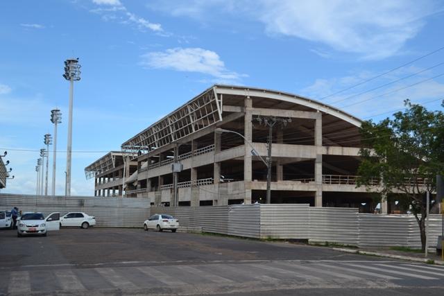Infraero reafirma que novo aeroporto estará pronto no fim de 2018