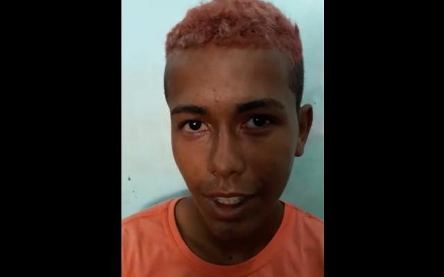 """Foram """"só"""" 3 assaltos, diz assaltante após libertação de reféns"""