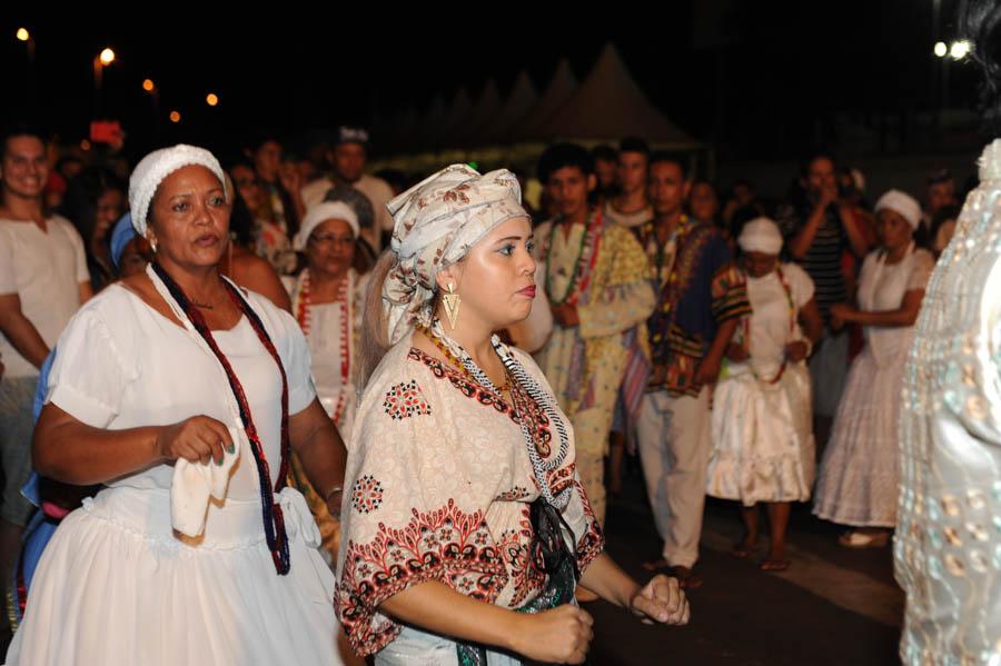 Caminhada marca o Dia Nacional de Combate à Intolerância Religiosa no AP