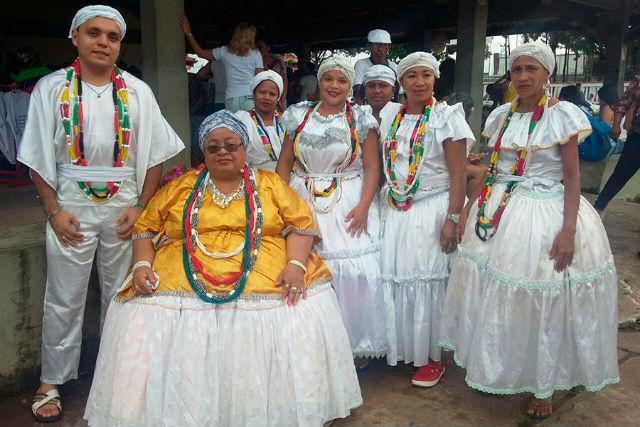 Dia de Iemanjá terá rituais e oferendas no trapiche