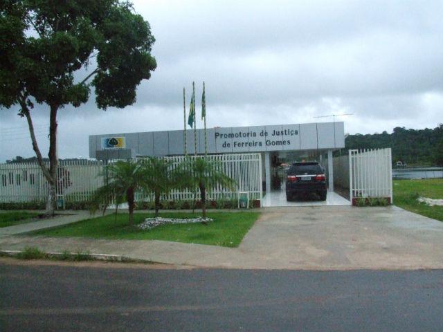 Prefeitura de Ferreira Gomes tem 5 dias para pagar salários atrasados