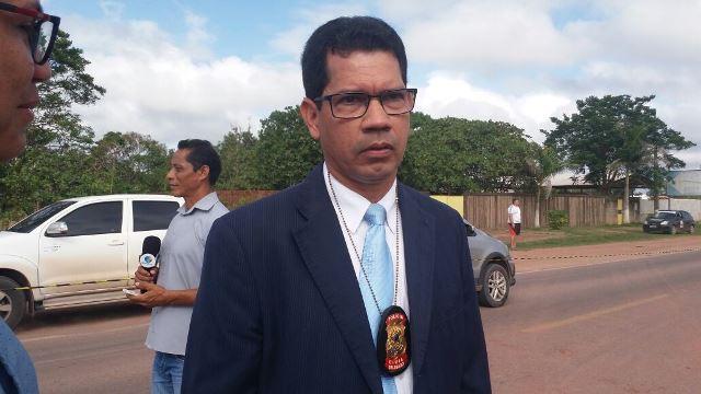 Delegado investiga relação entre homicídios de detentos ao saírem do Iapen