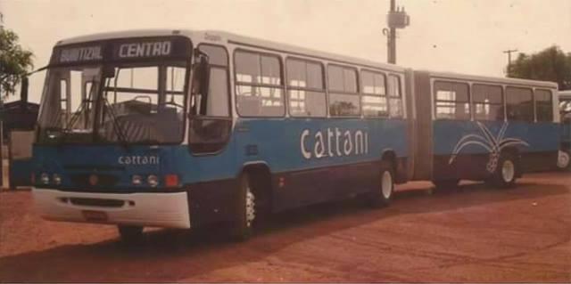 """Crônica: Você andou no """"sanfona"""" da Cattani nos anos 1990?"""
