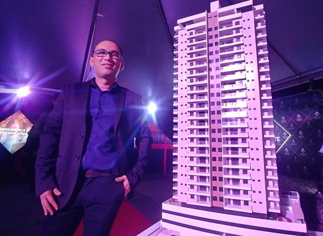 Torre Almirante, um novo conceito em conforto e segurança