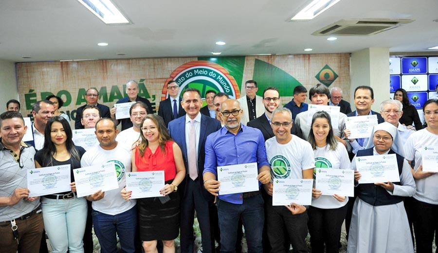 Produtos do Amapá ganham selo que valoriza respeito ao meio ambiente