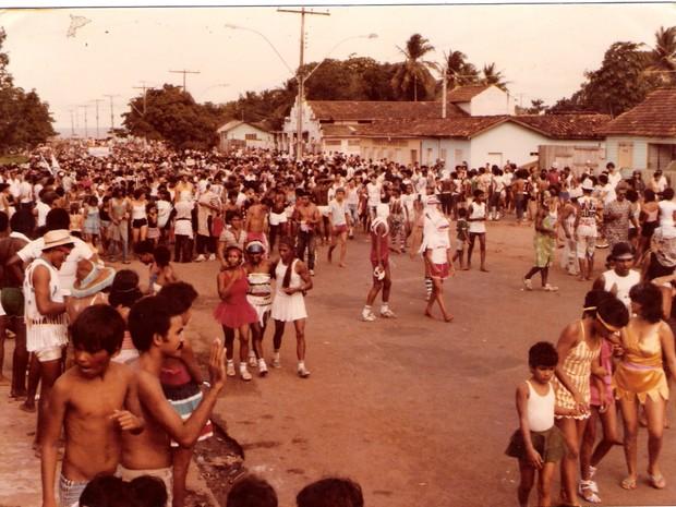 Carnaval no Amapá também é político