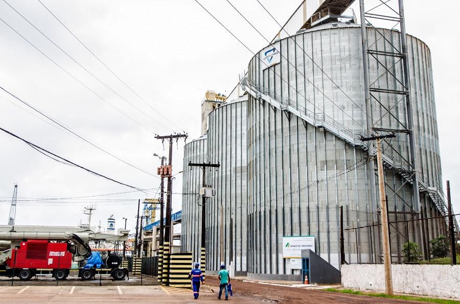 Empresa investe R$ 30 milhões no Porto de Santana e começa exportação para a Europa