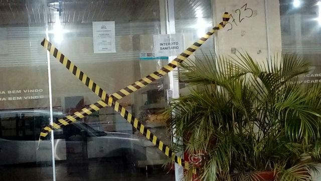 Panificadora no Beirol é interditada por falta de higiene