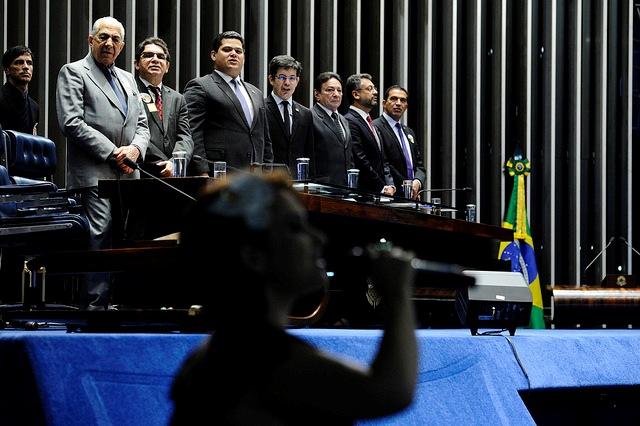 Senado homenageia 260 anos de Macapá