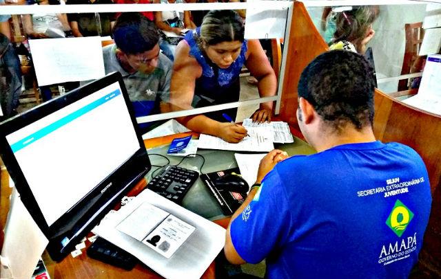 Amapá Jovem abre inscrições para 600 cursos profissionalizantes