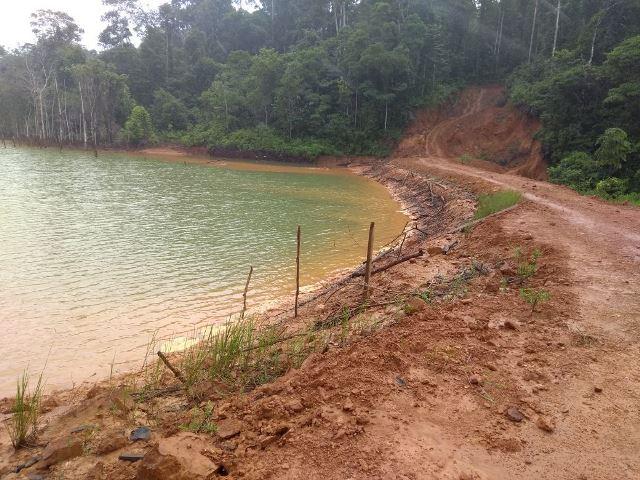 Rompimento de barragem pode afetar hidrelétricas e municípios, denuncia Lucas