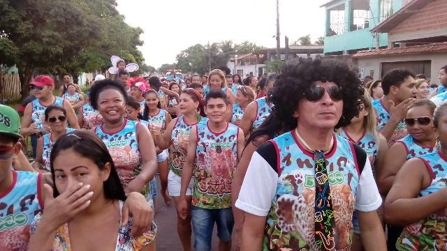 """""""Amigos da Onça"""" vai reunir foliões no Brasil Novo"""