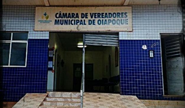 Ex-funcionário da Câmara de Oiapoque denuncia supostas irregularidades na Casa