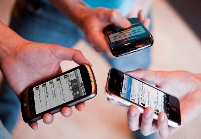 Quase 380 mil usam a internet no AP para enviar ou receber mensagens