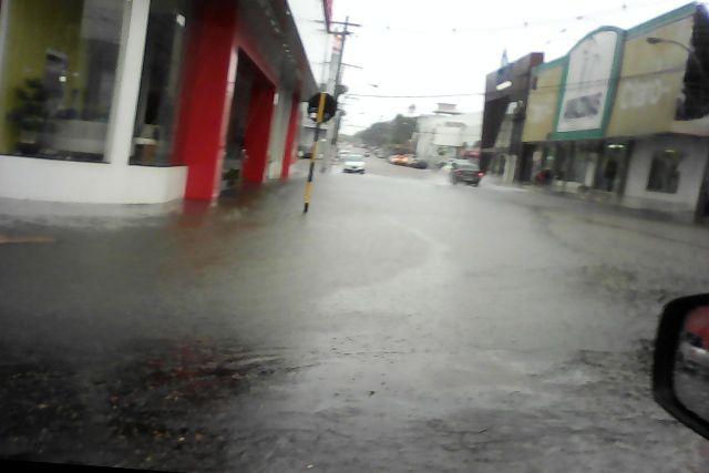 Chuva em Macapá durou mais de 16h, diz Iepa