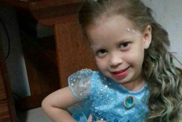 Criança de 5 anos morre atropelada por ônibus no Parque dos Buritis