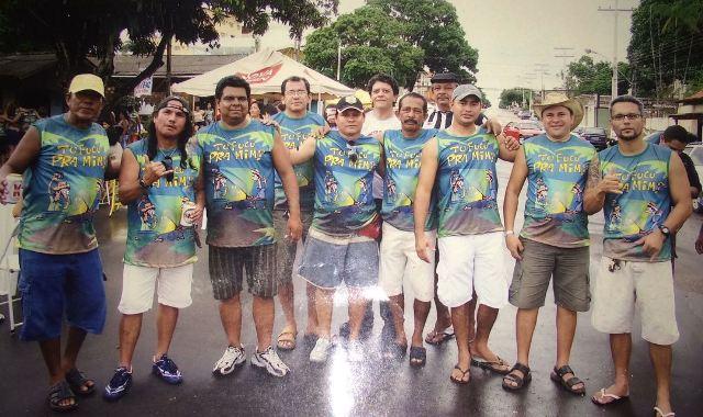 """""""Tu Fucu Pra Mim"""", uma década de Carnaval"""