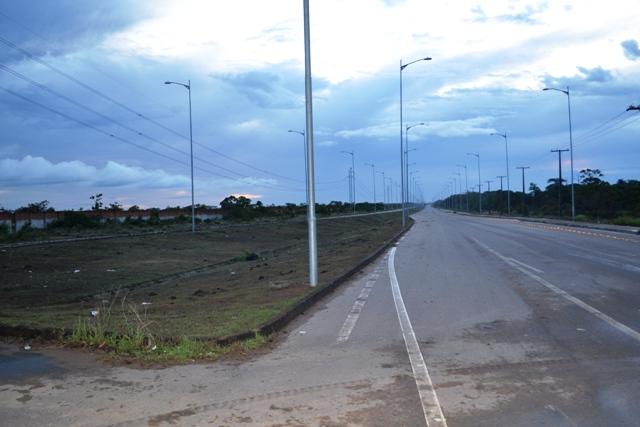 Obras da Norte Sul devem ser retomadas ainda este ano, diz Setrap