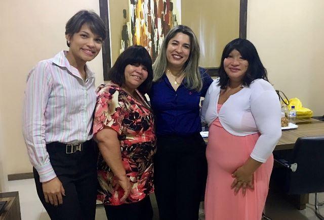 Palestra-show vai ajudar Associação de Mulheres Escalpeladas