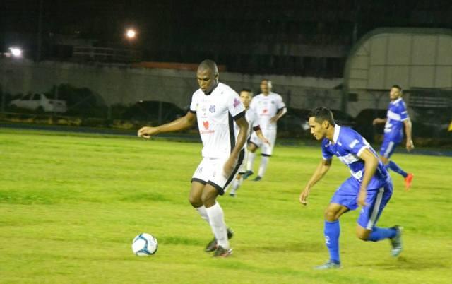 Santos-AP vence e enfrenta o Paysandu nas quartas da Copa Verde
