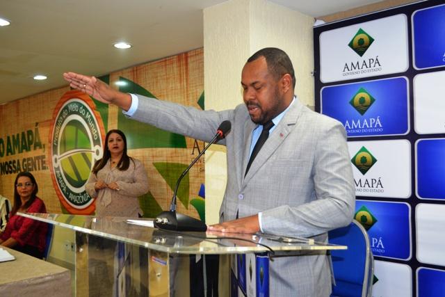 Professor assume secretaria de Políticas Públicas para Afrodescendentes