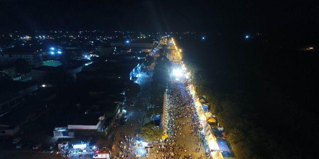Em Santana, PM avalia positivamente ações de combate à violência no Carnaval