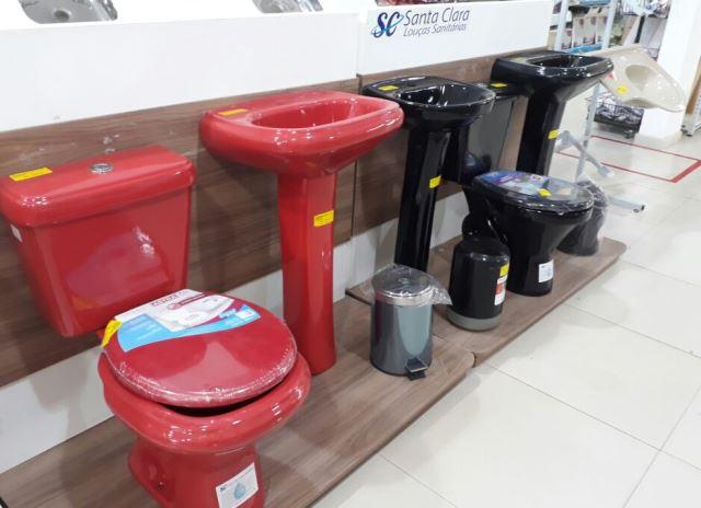 Santa Clara: elegância, funcionalidade e sofisticação em cada produto