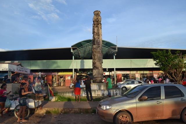Terminal Rodoviário de Macapá será terceirizado