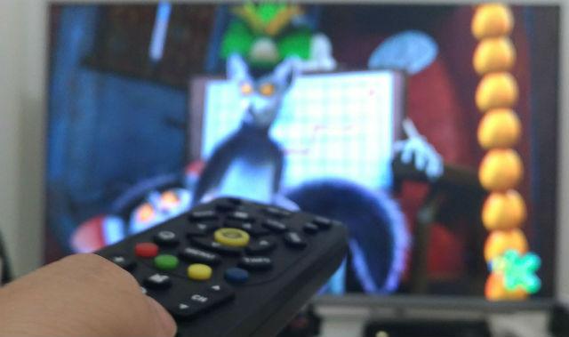 22,9% da população do Amapá tem TV por assinatura