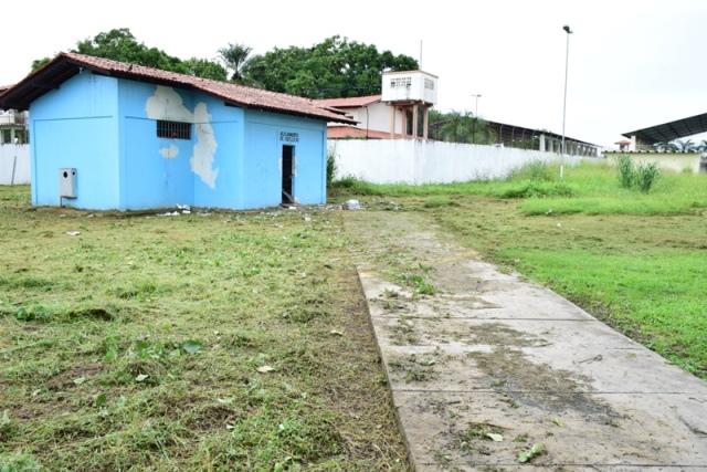 Justiça prorroga prazo para reparos no Cesein após inspeção