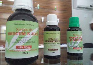 Pacientes do SUS poderão usar plantas medicinais e fitoterápicos em tratamentos