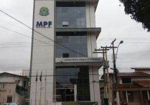 Estágio no MPF vai pagar bolsa e auxílio transporte